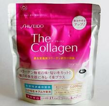 Shiseido The Collagen  Japan Anti-aging Beauty Supplement Powder w/ Free Scoop