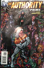The Authority Prime #1 NM-1 ° stampa Wildstorm Comics