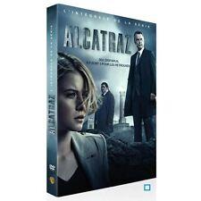 28874 // ALCATRAZ L'INTEGRALE DE LA SERIE COFFRET 3 DVD NEUF SOUS BLISTER