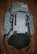 THE NORTH FACE BROWN LABEL INTERNAL FRAME BACKPACK HIKING CAMPING LARGE