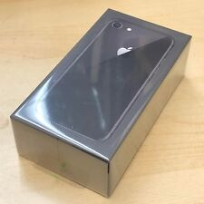 New Sealed in Box Apple iPhone 8 64GB Space Gary AT&T A1905 GSM MQ6V2LL/A 1 Year