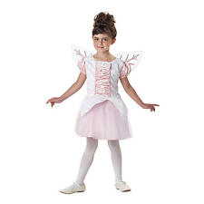 Kostüm~USA~116-122-128~süße Fee~Fairy~Karneval~Fasching~Mädchen~Engel~Flügel