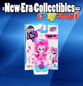 "My Little Pony Equestria Girls Series Pinkie Pie 3"" Inch Figurine Hasbro 2017"