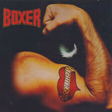 "BOXER: ""absolutely"" (CD reissue)"