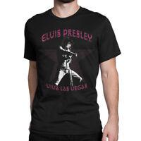 Elvis Presley Viva Las Vegas T-Shirt, Rock n Roll Tee, All Sizes