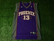 PHOENIX SUNS USA # 13 NASH BASKETBALL SHIRT JERSEY ADIDAS ORIGINAL SIZE M