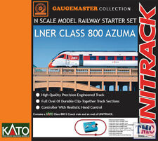 Gaugemaster GM2000104 LNER Class 800 Azuma Premium Train Set