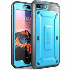 iPhone8 PLUS Case SUPCASE UNICORN BEETLE PRO Screen Protect Rugged Holster cover