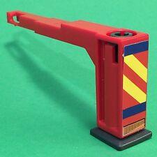 Playmobil Feuerwehr Leiterfahrzeug Stütze Auslegerstütze aus 4820 #jn612