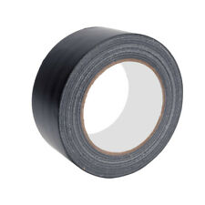New listing Gaffer Power Black Gaff Tape 2 inch x 30 yards, No Residue Strong Adhesive Tape