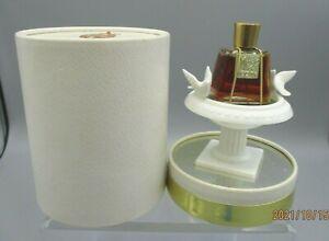 Vintage Miniature Coty Muse Perfume Bottle Novelty with Box
