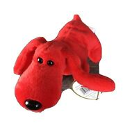 Ty Beanie Rover The Red Dog