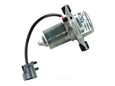 Power Brake Booster Vacuum Pump-VIN: G Mopar 04581586AB fits 2016 Jeep Wrangler