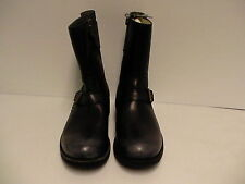 Men's ugg boots leather high oil resistant size 9 us sample