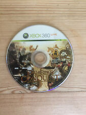 The Lord of the Rings: Conquest for Xbox 360 *Disc Only*