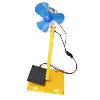 Kit Di LED mini Wind Turbine, Eoliche In Mitura Modello Didattico Tool