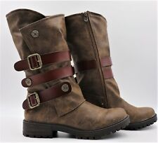 Blowfish Mid-Calf Boots for Women for