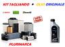 KIT TAGLIANDO COMPLETO OLIO ORIGINALE FORD C MAX 1.6 TDCI