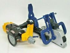 Small Soldiers Power Drill Cycle Vehicle Kenner 55176 1998