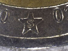 2002 GRECE 2 euros frappe S - Mint de Finlande