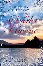 The Scarlet Kimono,Christina Courtenay