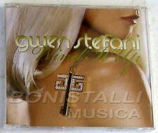 GWEN STEFANI - WIND IT UP - CD Single Sigillato + Video