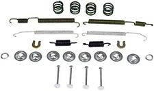 Drum Brake Hardware Kit fits 1993-2008 Subaru Forester Impreza Legacy  DORMAN -
