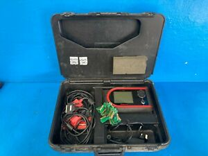 SNAP-ON ETHOS DIAGNOSTIC CODE READER SCANNER SNAP ON FAULTY PARTS NOT WORKING