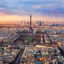 Paris Frankreich Romantik Wochenende für 2 Personen City Hotel Gutschein 3 Tage
