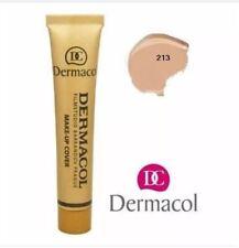 DUNSPEN  Dermacol Make-Up Cover (The Best covering make-up!) #213
