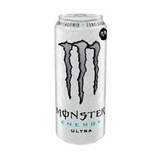 Monster Energy Ultra Drink Can 500 Ml (pack of 12)