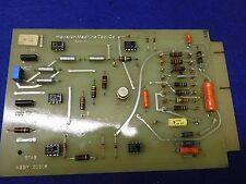 Monarch Machine Tool Printed Circuit Board Assy # 50306