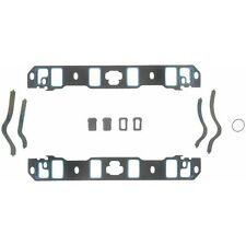 Engine Intake Manifold Gasket-Intake Manifold Set FELPRO HIGH PERF 1250
