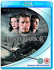 Pearl Harbor (Blu-ray, 2007)