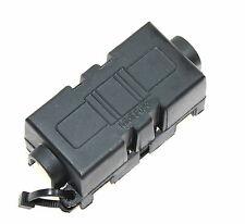Sicherungshalter Leistungs Midi Streifen Sicherung en Kfz Auto Lkw Boot Halter