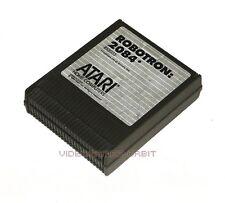 Robotron: 2084 para Atari 400, 800, XL, XE y XEGS a cartridge RX 8033