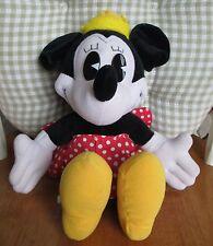 "MINNIE MOUSE 16"" PLUSH DOLL, Disney"