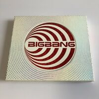 BIG BANG For The World Limited Edition CD + Booklet Free Shipping