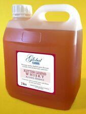 SCOTTISH LEGEND WHISKY 2000ml Spirit Essence Quality Bulk Home Brew Flavoring