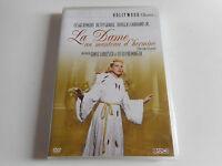 DVD NEUF - LA DAME AU MANTEAU D'HERMINE film de ERNST LUBITSCH - ZONE 2