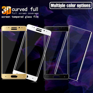 3D Full Cover Tempered Glass Screen Protector For Huawei Mate 9 Pro Mate9 Pro
