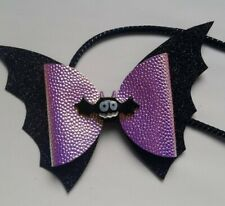 Halloween Hairbow Template - Batwings - Make Your Own Bows