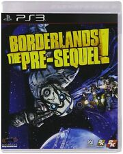 BORDERLANDS THE PRE SEQUEL PS3 SIGILLATO IMPORT