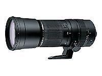 Tamron Digital-Spiegelreflex-Objektive mit Canon EF-Anschluss