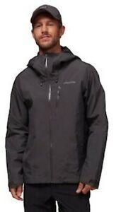 NWT Patagonia Men's  Xlarge Forge Grey calcite Gore-Tex Jacket XL $249