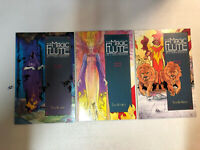 The Magic Flute (1990) Book #1 2 3 (VF/NM) Complete Set by P. Craig Russell