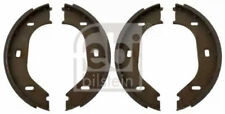 Brake Shoe Set, parking brake FEBI BILSTEIN 04445