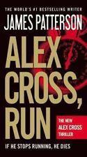Alex Cross, Run-ExLibrary