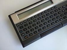 Hewlett Packard HP 75C Programmable BASIC Pocket Computer Calculator