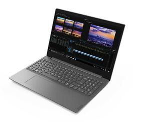 Lenovo V15 AMD Notebook Ultrabook 2x2,3GHz bis 3,2GHz 8GB RAM Radeon 2GB VRAM